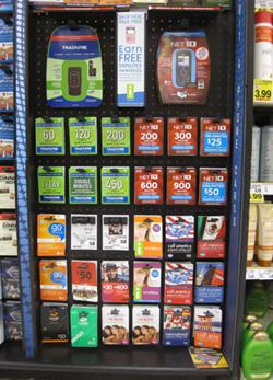 prepaid cell phone comparison