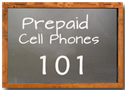How do prepaid cell phones work?